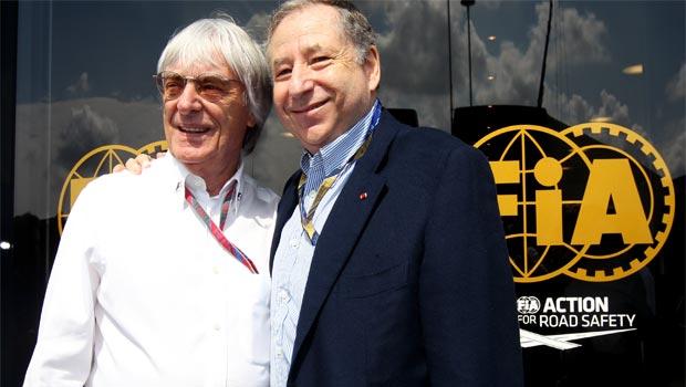 FIA - Formula1