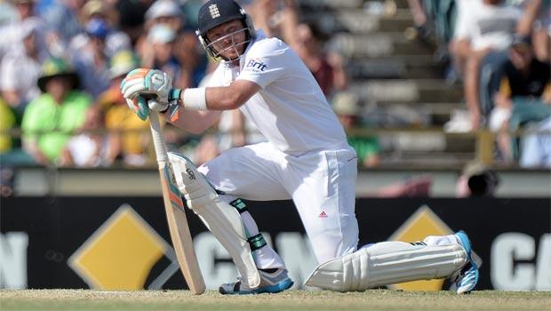 Ian Bell England Ashes Cricket
