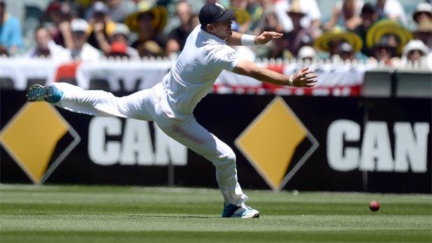 James Anderson England Cricketer