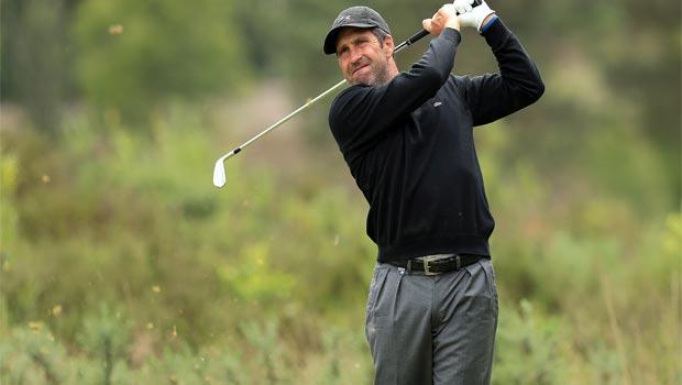 Jose Maria Olazabal golfer
