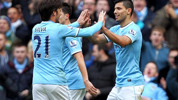 Manchester City confident for Barcelona win