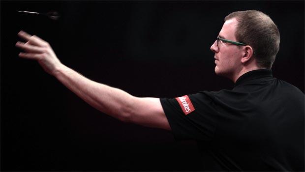 Mark Webster Darts