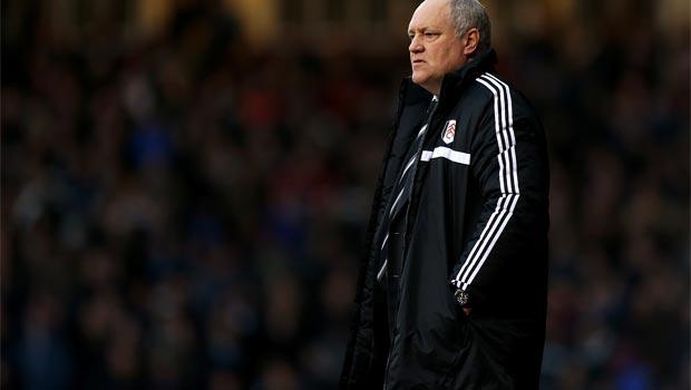 Martin Jol Fulham manager Future