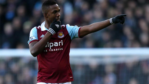 Modibo Maiga West ham