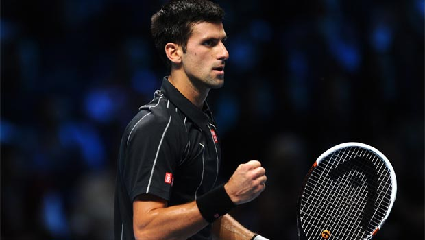 Novak Djokovic to work with Boris Becker