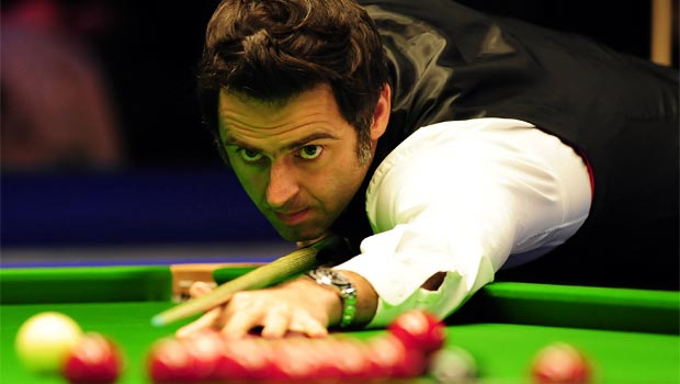 Ronnie OSullivan UK Championships