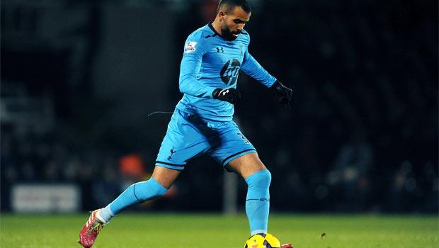 Sandro Tottenham midfielder