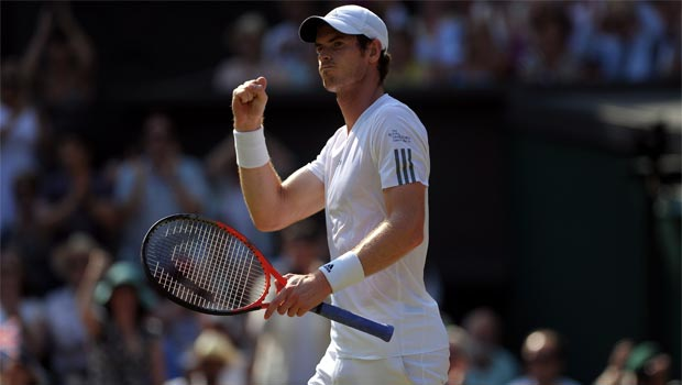 Andy Murray ATP Australian Open