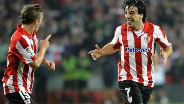 Athletic Bilbao Team
