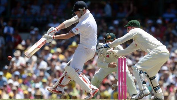 Ben Stokes ashes cricket