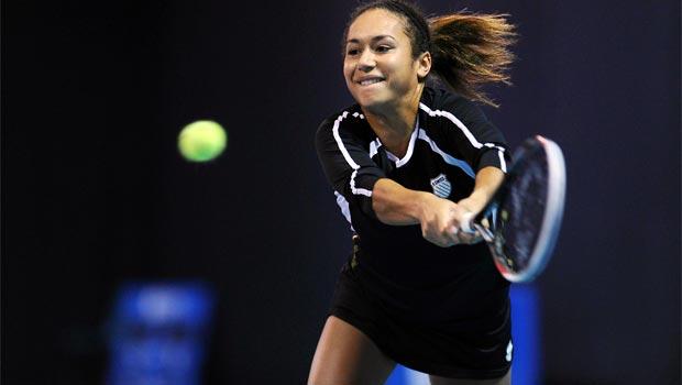 Heather Watson Australian Open WTA