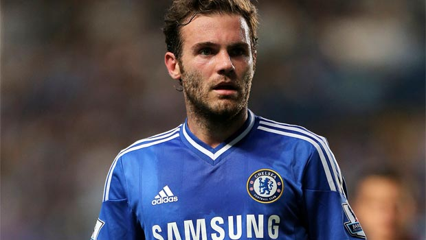 Juan Mata man United new signing