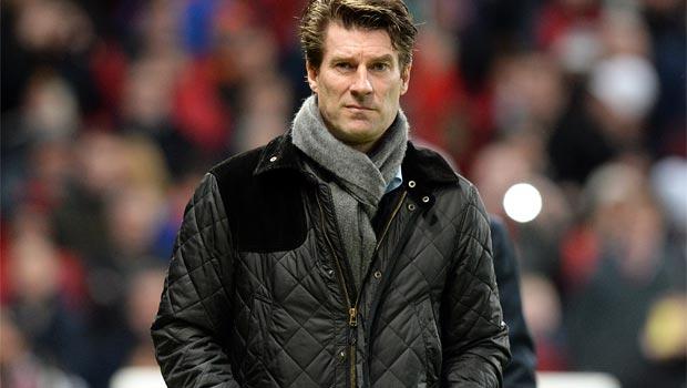 Michael Laudrup Swansea Boss