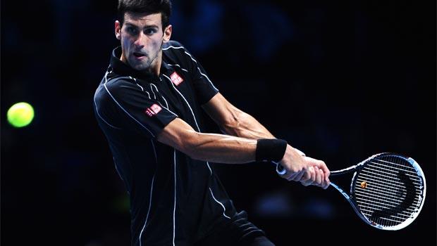 Novak Djokovic Australian Open ATP