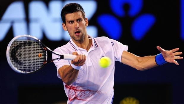 Novak Djokovic dumped on Australian Open