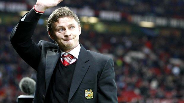 Ole Gunnar Solskjaer Cardiff City new Boss