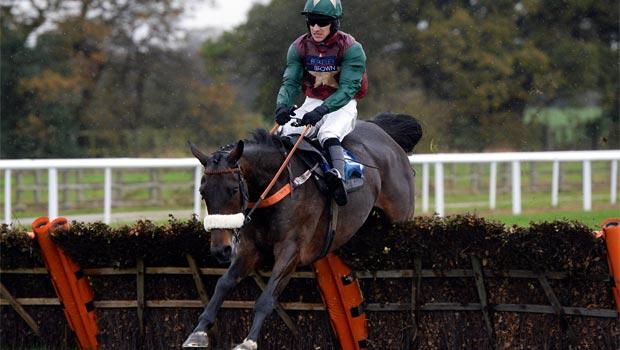 Oscar Rock Horse Racing