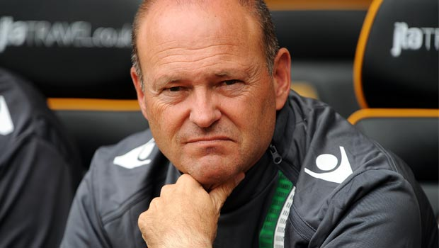 Pepe Mel West Brom new boss