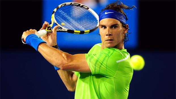 Rafael Nadal Australian Open