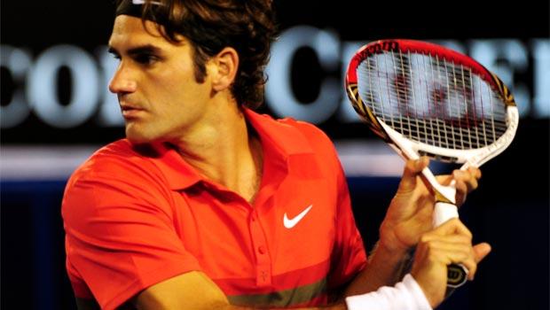 Roger Federer Australian Open