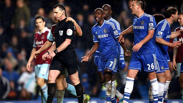 chelsea v west ham draw