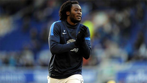 signing Romelu Lukaku Everton
