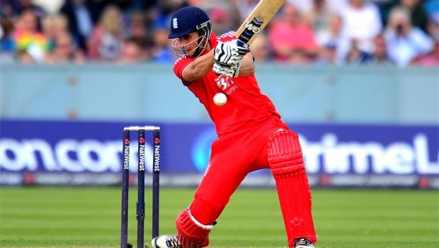 Alex Hales England Twenty20 opener