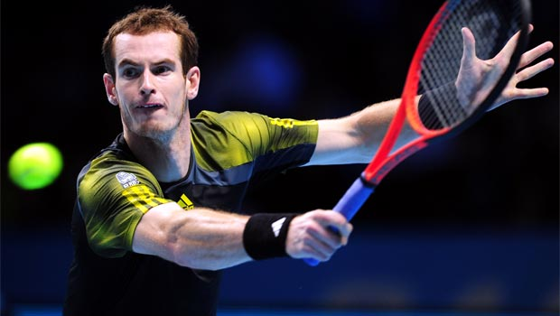 Andy Murray mens tennis