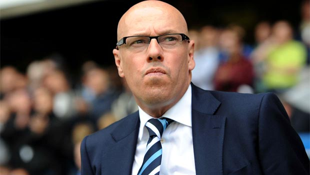 Brian McDermott leeds united Boss sacked