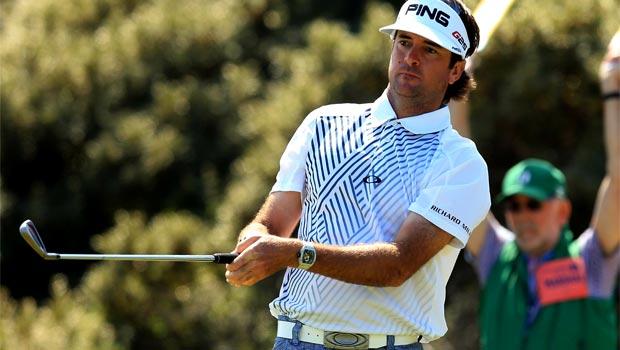 Bubba Watson Golfer