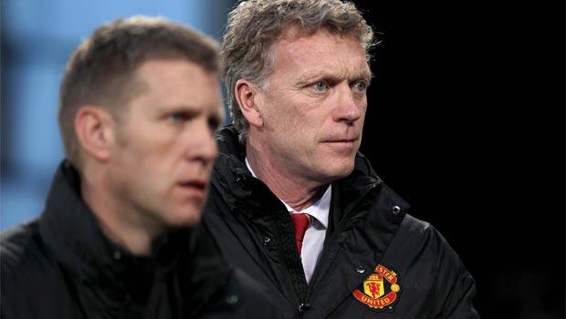 David Moyes Manchester United