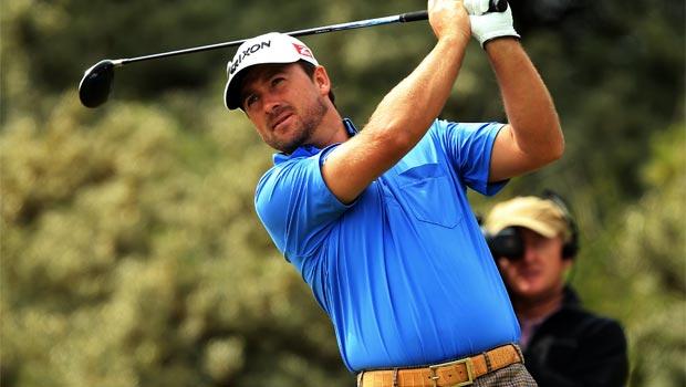 Graeme McDowell Golfer