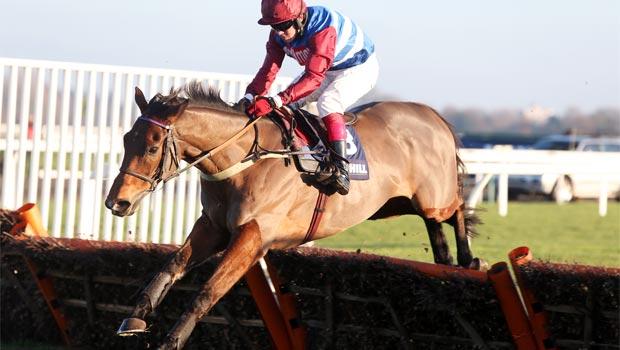 Grumeti horse racing