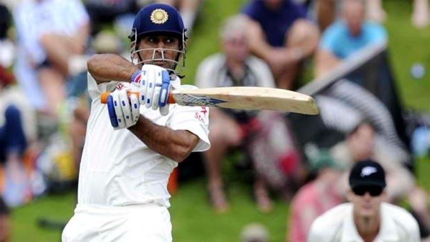India v New Zealand Cricket