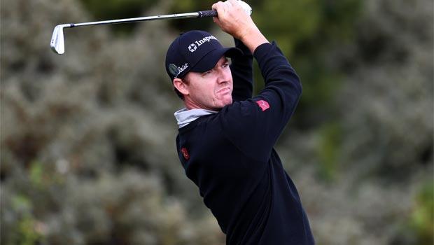 Jimmy Walker US Golfer