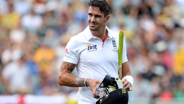 Kevin Pietersen cricketer