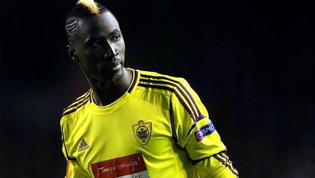 Lacina Traore Everton New loan signing