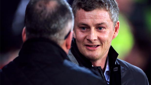 Ole Gunnar Solskjaer Cardiff City boss premier league
