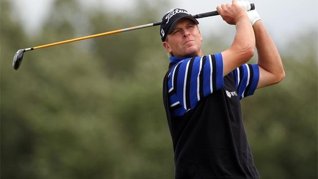 Steve Stricker golfer