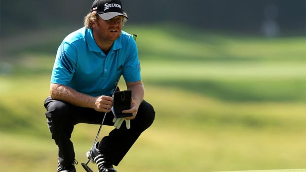 William McGirt golfer