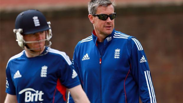 Ashley Giles cricket england t20