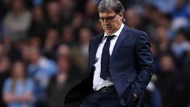 Gerardo Martino Barcelona manager