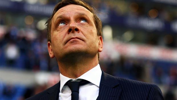 Horst Heldt Schalke general manager