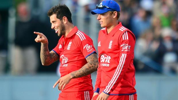 Joe Root England ICC T20 World Cup