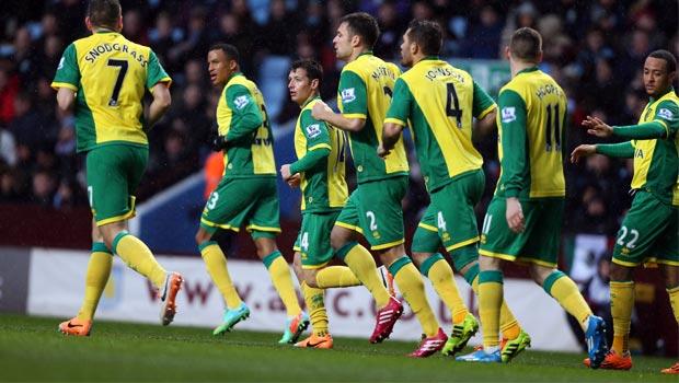 Norwich City Premier League