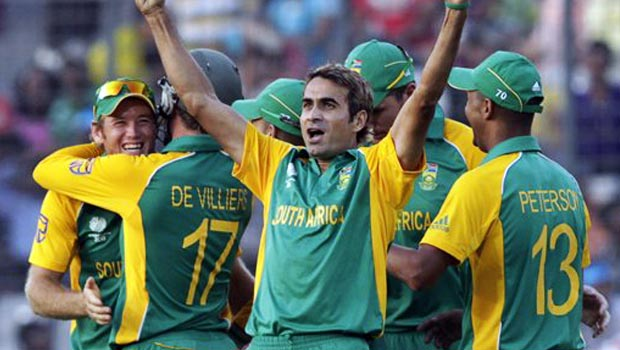 Proteas ICC World T20
