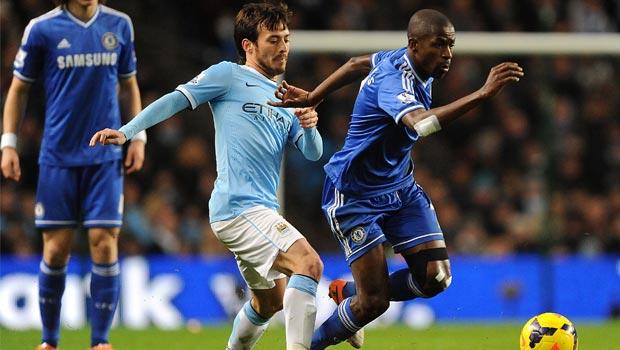 Ramires Chelsea midfielder