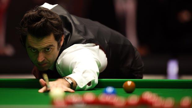 Ronnie O Sullivan Snooker
