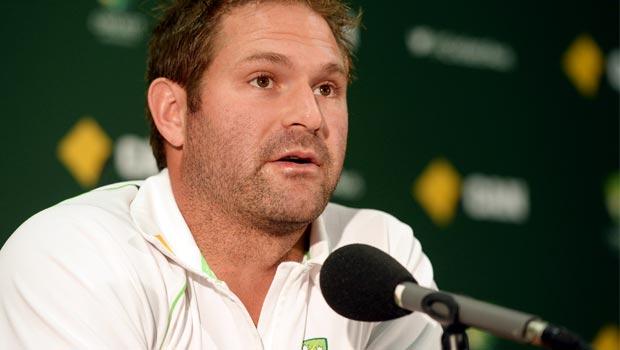 Ryan Harris Australian Cricketer