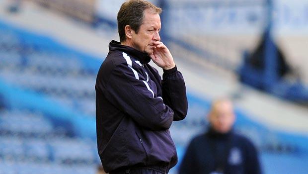 Stuart Gray Sheffield Wednesday manager